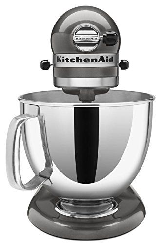 kitchenaid artisan series stand mixer with pouring shield 5qt liquid rh pinterest com