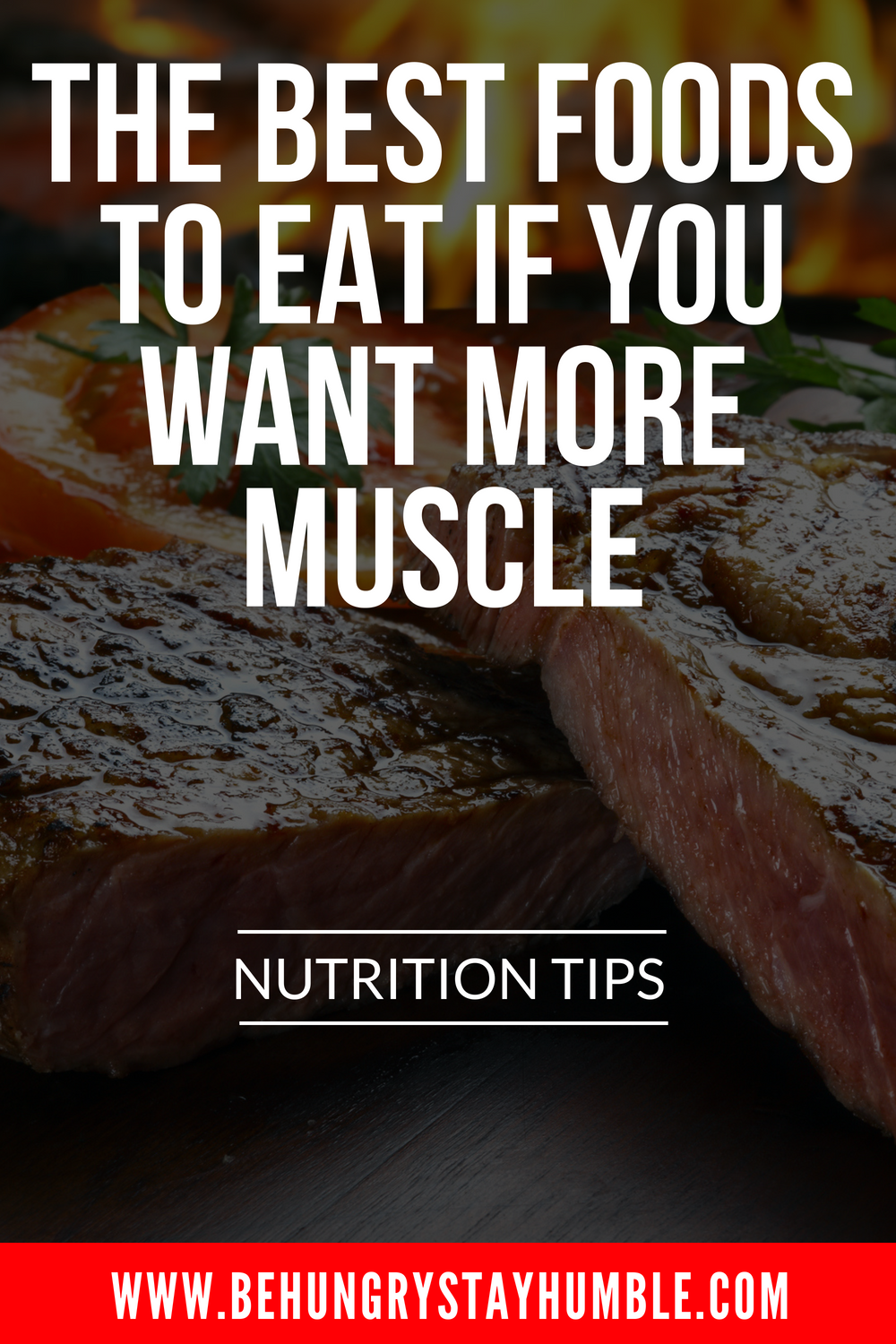 32 Muscle Building Superfoods High protein recipes