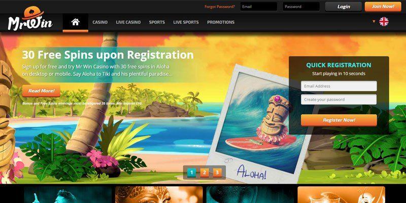 Casino Sites With No Deposit Bonus