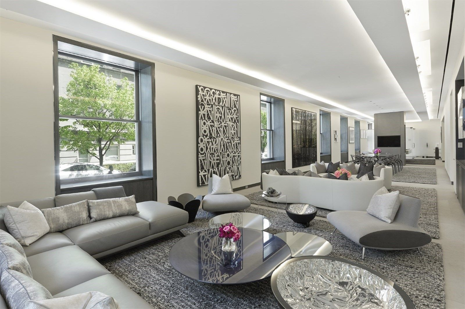927 Fifth Avenue Apt 1n New York, New York, United States – Luxury Home For Sale