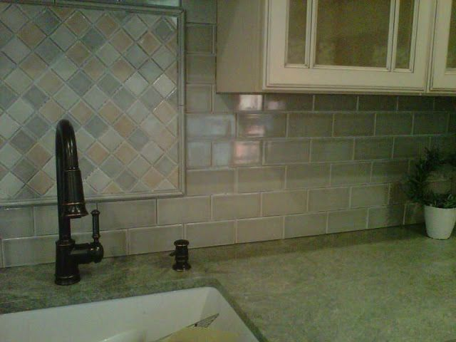 Kitchen Tiles Limerick