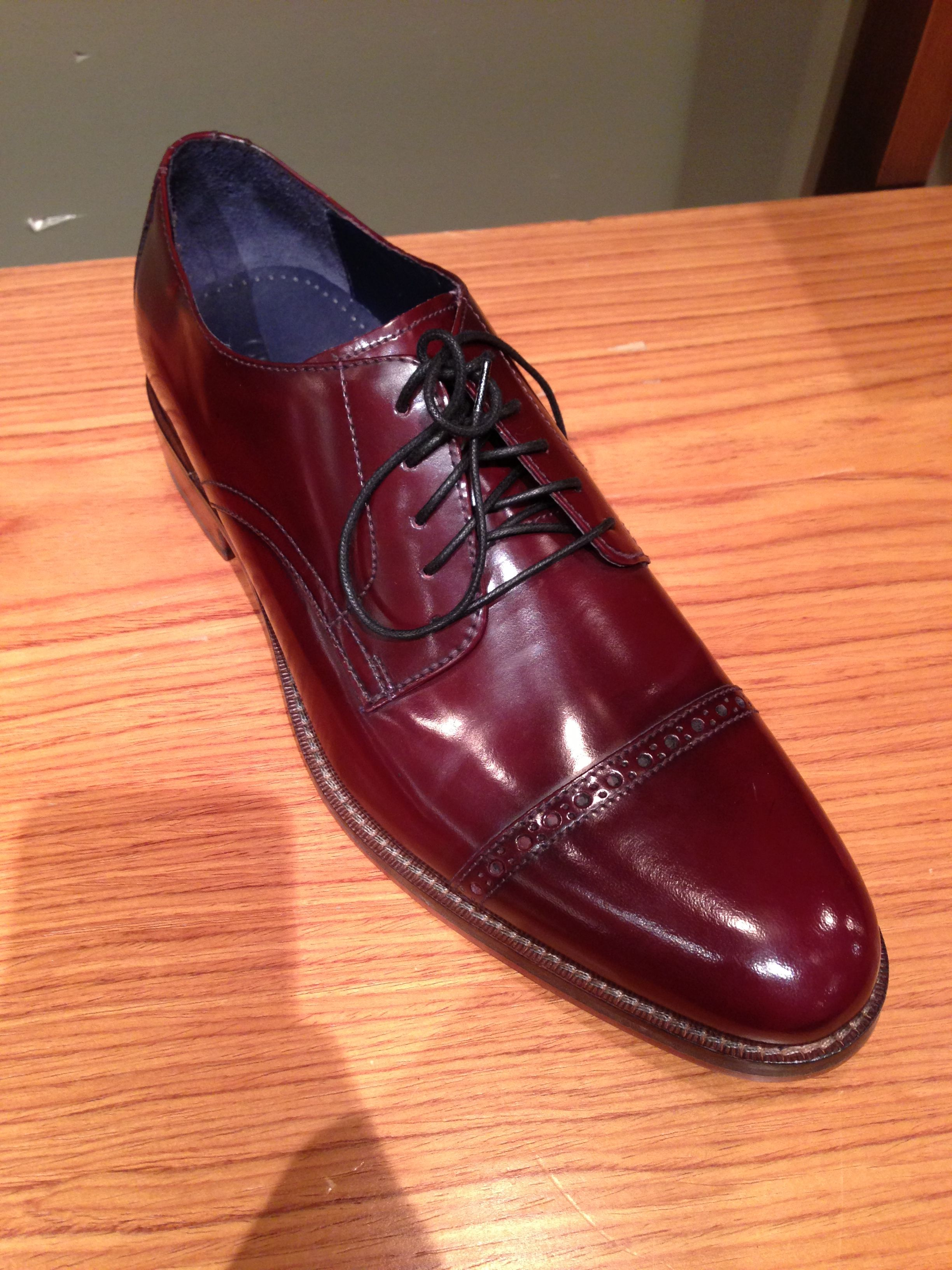 Cole Haan Madisons