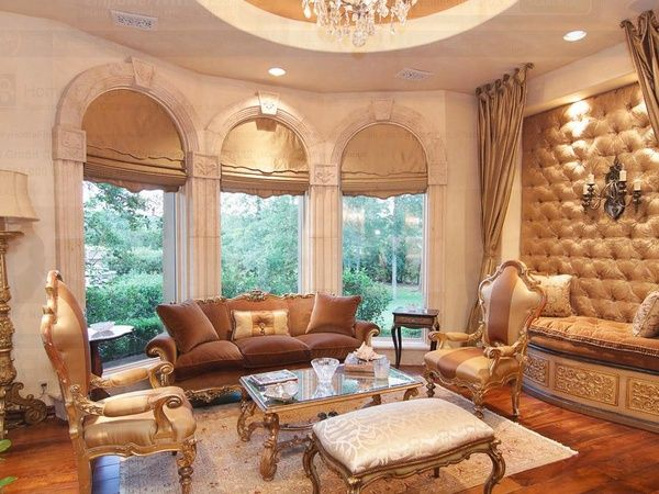 Mansion Master Bedrooms luxury master bedrooms in mansions | inside an nba star's $9
