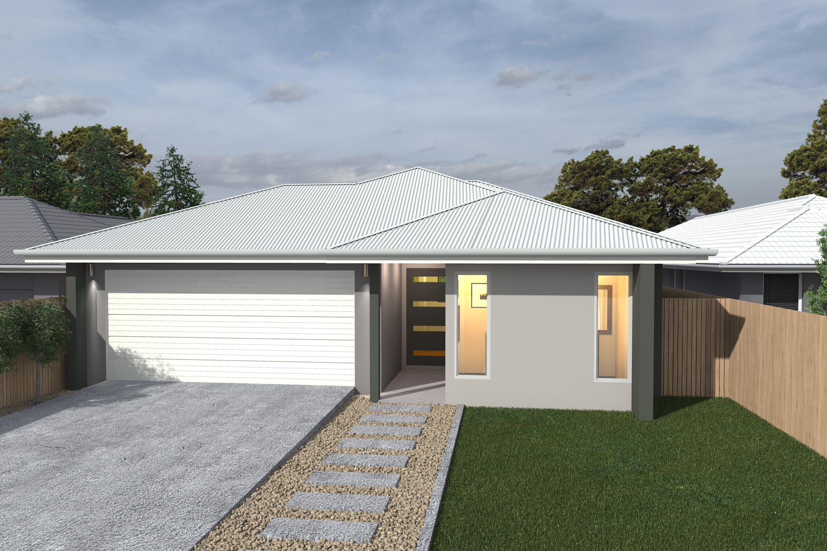 Costa Home Designs LIME183 Sunshine Coast Home