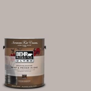 Behr Premium Plus Ultra Home Decorators Collection Grand Grape Flat Matte Interior Paint 175301 At The Home Depot Tablet