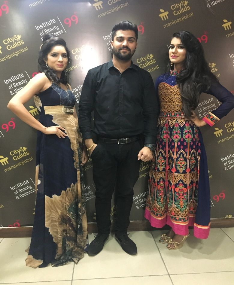 Join Professional Certification Courses In Beauty And Wellness In Hoshiarpur Punjab 99 Beauty Academy And Salo Beauty Academy Beauty Institute Beauty Courses