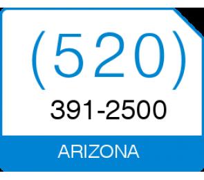 Buy (520) 391 2500 Vanity Number | Free Business Directory