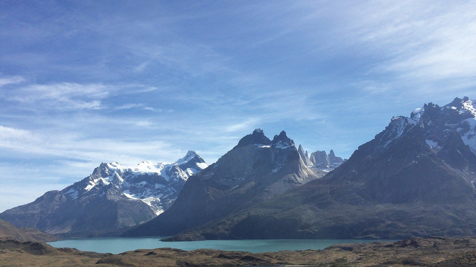 In Chile, Patagonia remains pristine: Travel Weekly