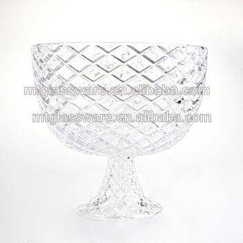 large glass bowls for centerpieces crystal mixing dessert bowls rh pinterest com
