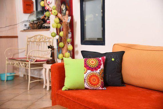 pillow cushion throw pillow living room decor home decor boho pillow rh pinterest ca