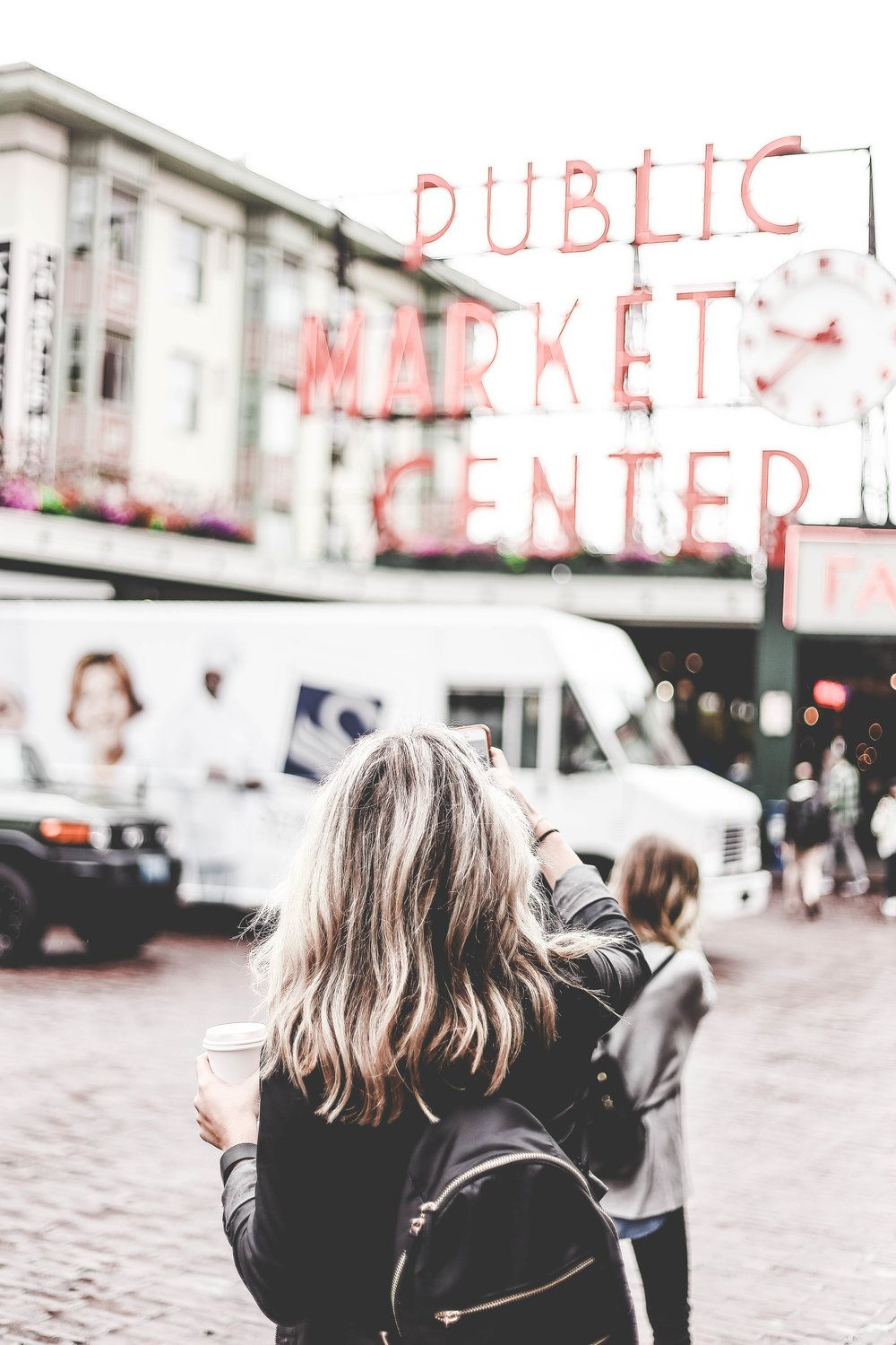 Best Shops at Pike Place Market in