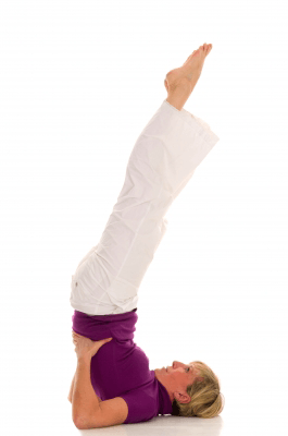 yoga inversion benefits your health  yoga inversions