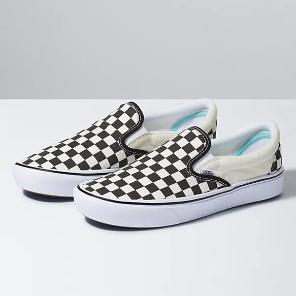 ComfyCush Slip-On | Shop Classic Shoes