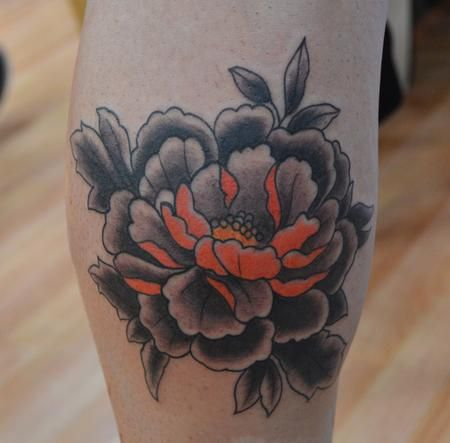 peony tattoo designs ian robert mckown japanese peony flower peony tattoo pinterest. Black Bedroom Furniture Sets. Home Design Ideas