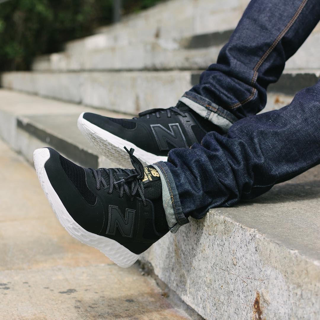 zapatos new balance fresh froam cruz