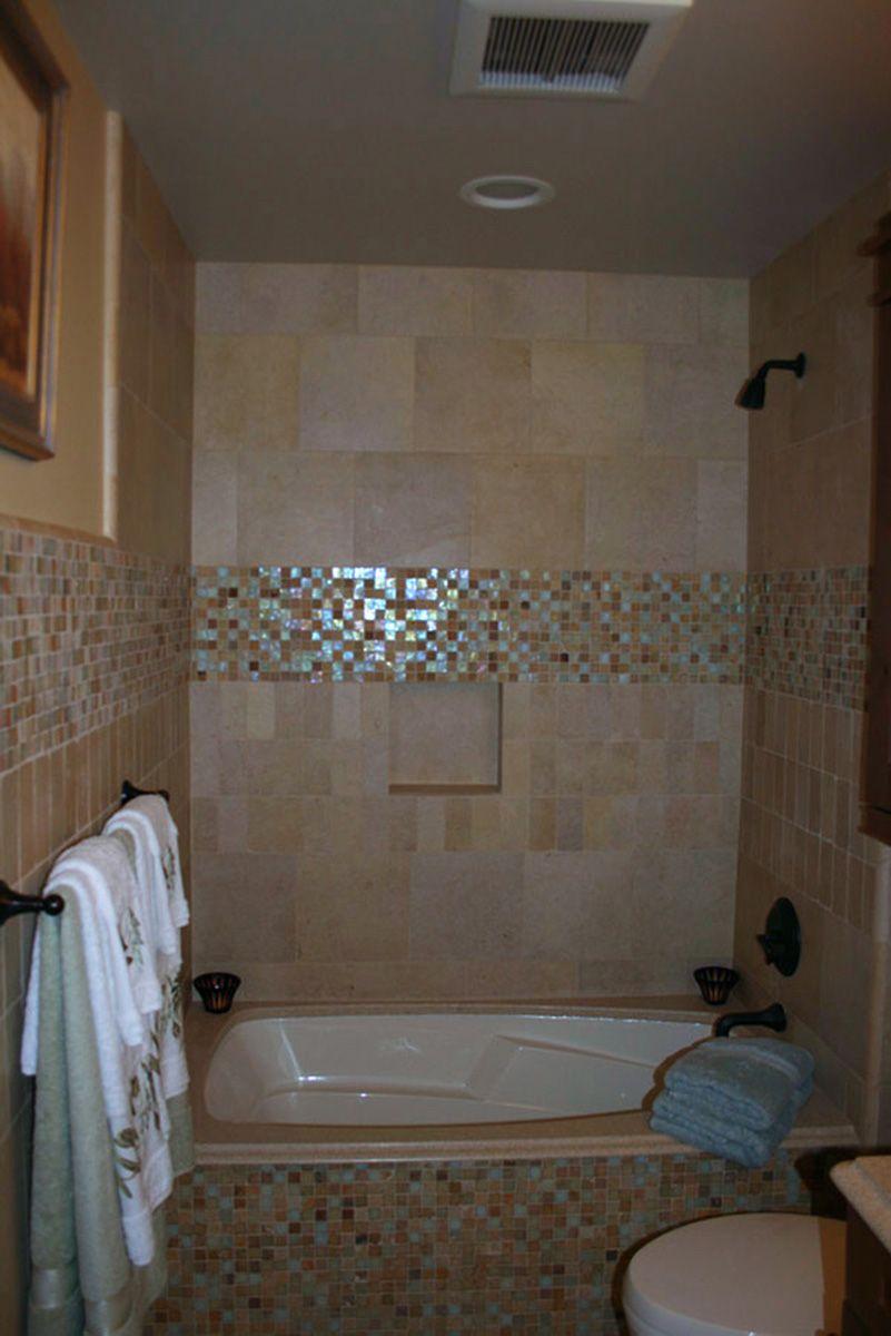 Furniture Interior Bathroom Bathroom Glass Tile Ideas ...