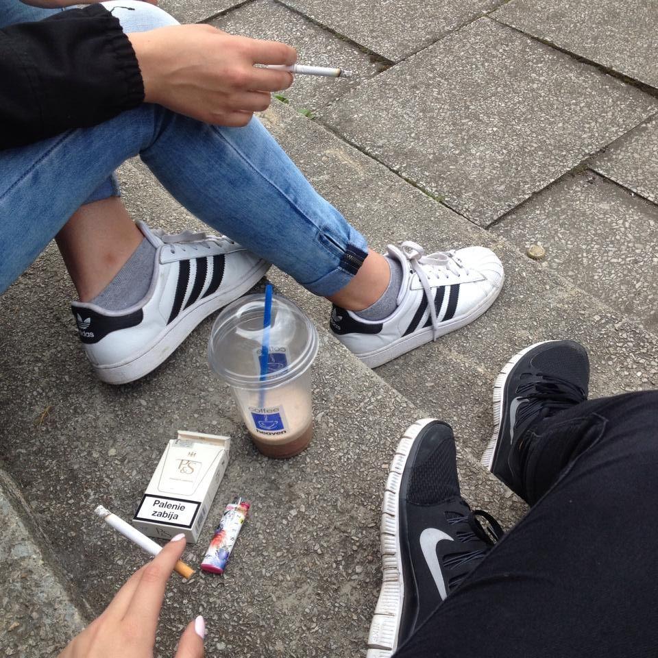 prada shoes tumblr nike girl with smoke weeds