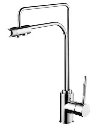 Misturador Cozinha com Água Filtrada 2263