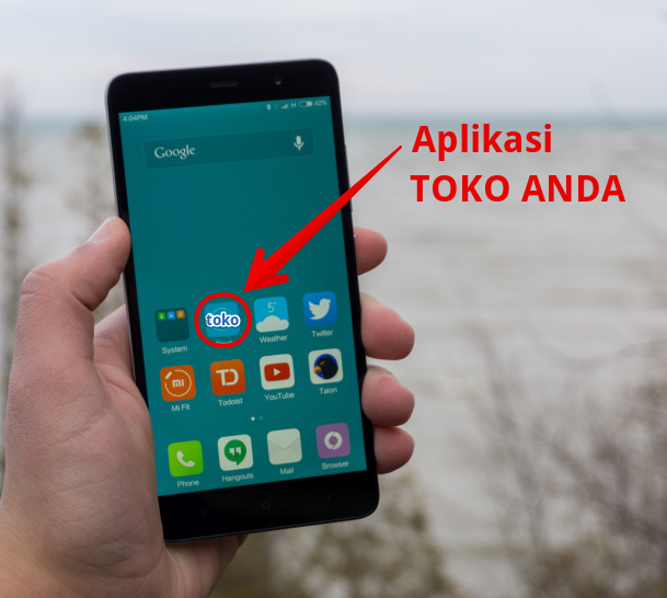 Jasa Pembuatan Aplikasi Android Toko Online Olshop Murah Apk App Android Https Indoim Com Aplikasi Android Onlineshop Aplikasi Android Aplikasi Android