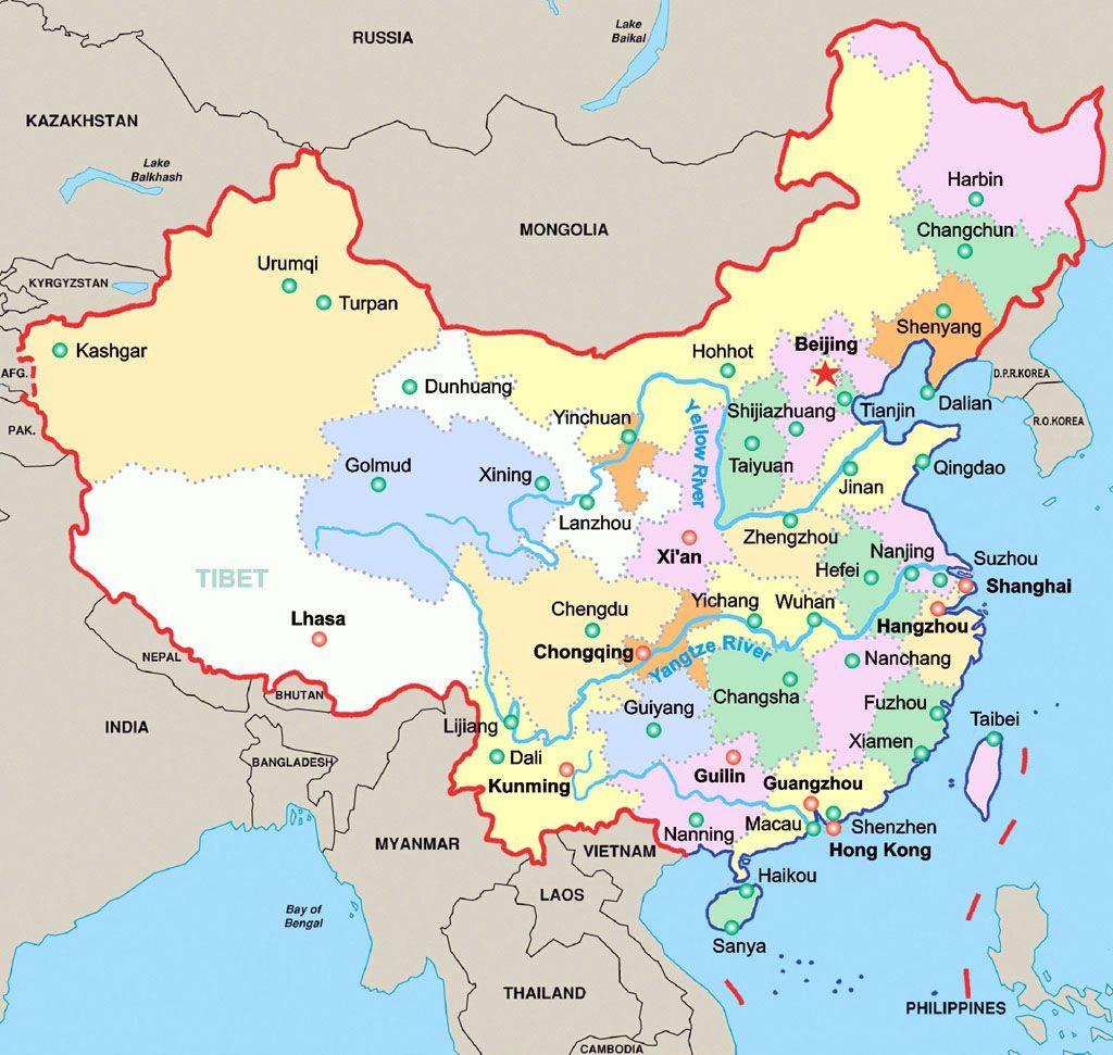 guilin map of china Image Detail For Guilin Maps Map Of Guilin China Guilin Tourist guilin map of china