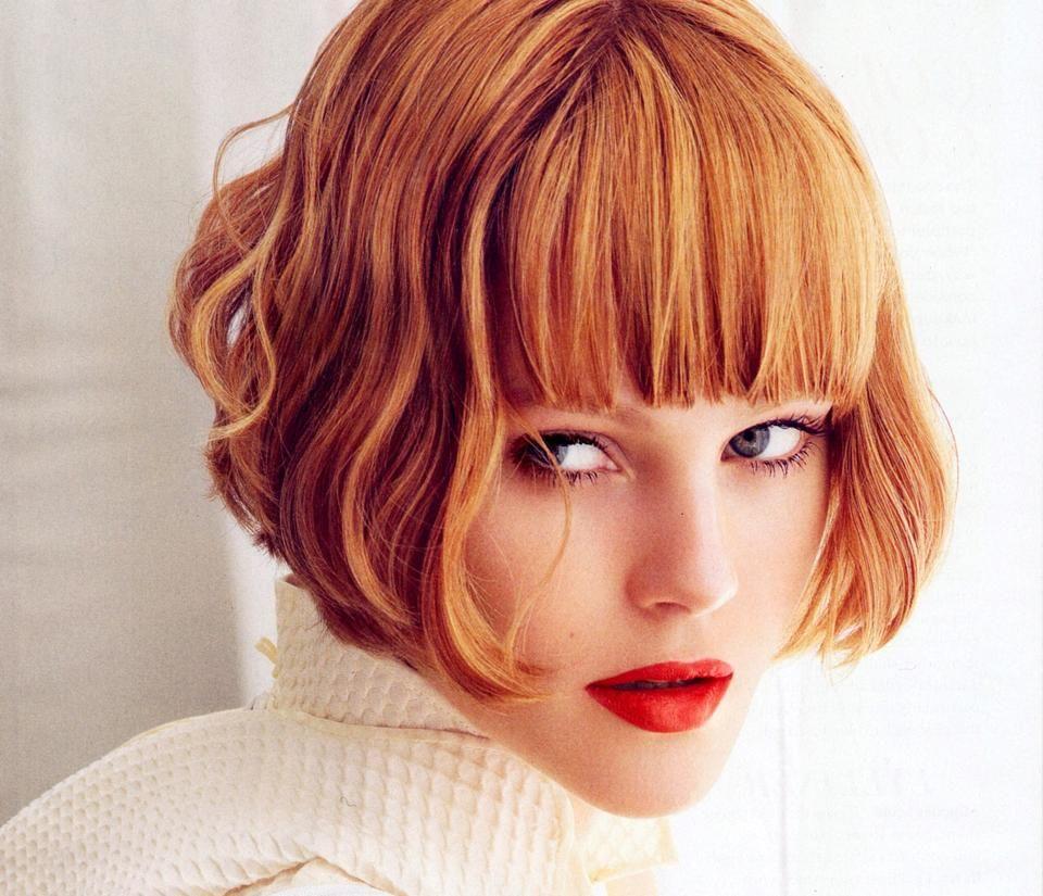 Pelirrojo fever hair pinterest cut hairstyles hairstyles