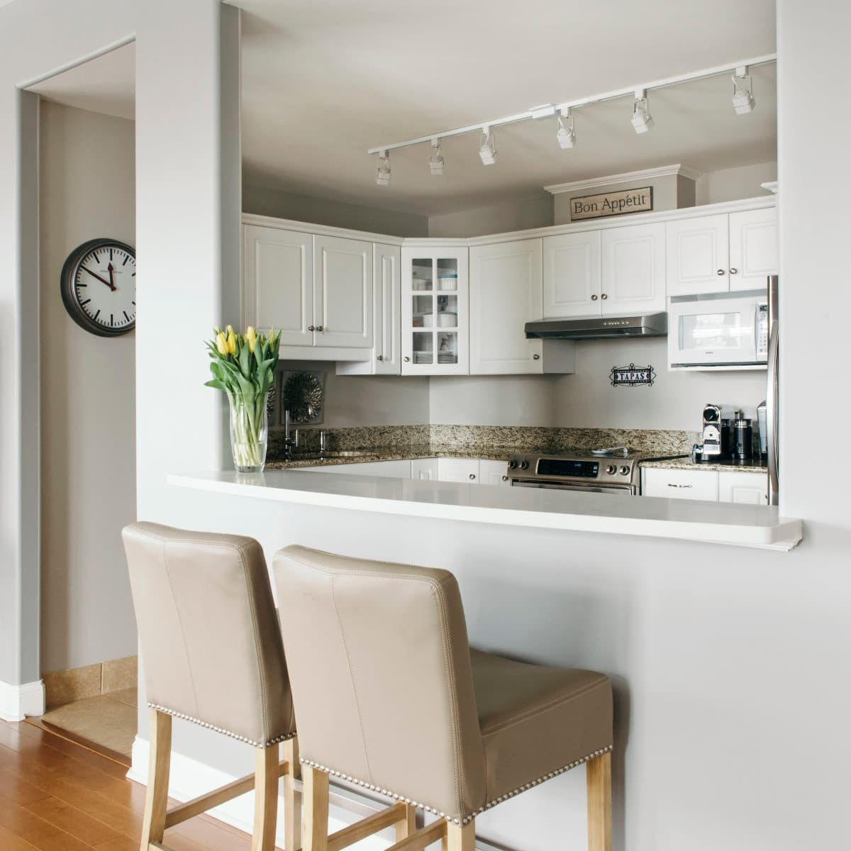 Halifax Condo Upgrades and Beautiful Finishes