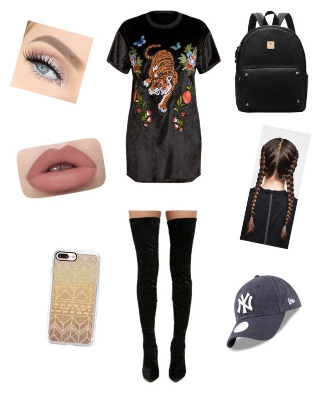 """""""Summer dayz"""" by itsnina101 on Polyvore featuring Cape Robbin, GET LOST and Casetify"""