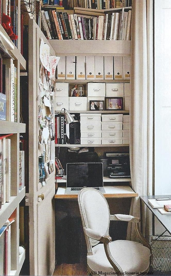 Paris apartment interiors This is crowded but