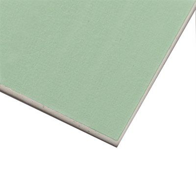 Toughrock 0 5 In X 4 Ft 8 Mold And Moisture Resistant Drywall Panel