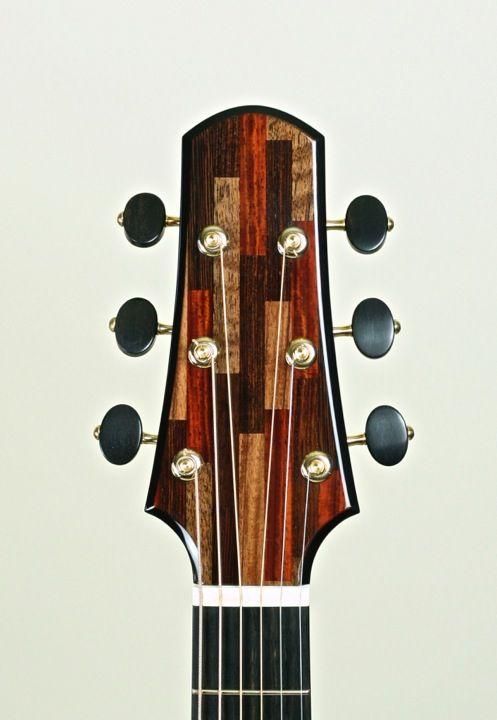 Recent Work Guitar Inlay Guitar Design Luthier Guitar