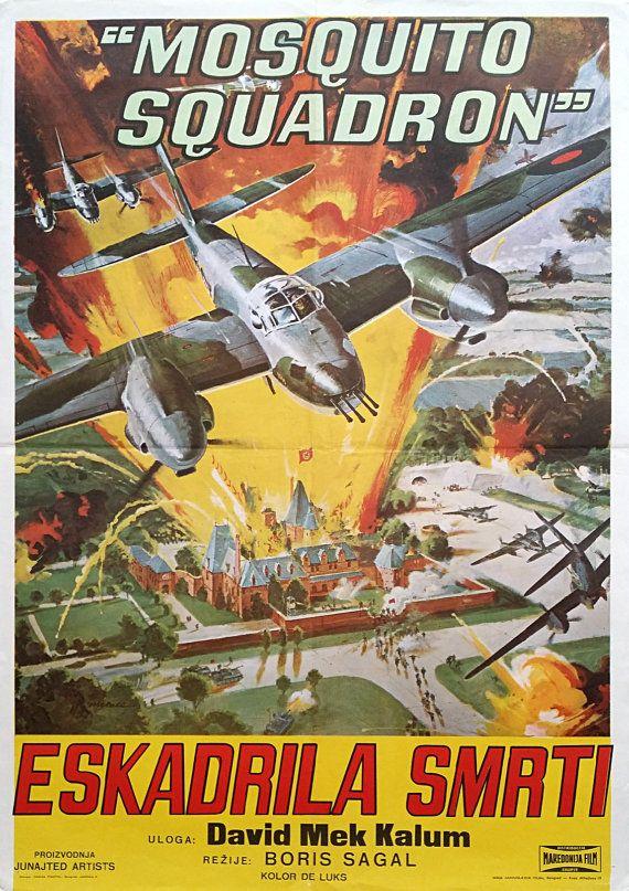 Download Mosquito Squadron Full-Movie Free