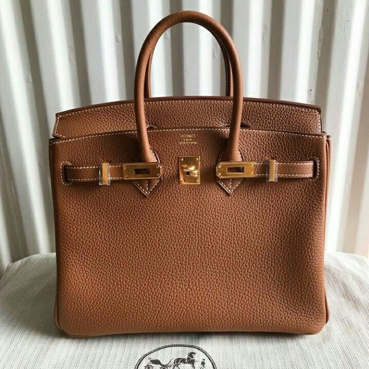 2db6f5c005b7 ... get model hermes birkin 25 stamp a 2018 rec condition new color gold  leather togo hardware