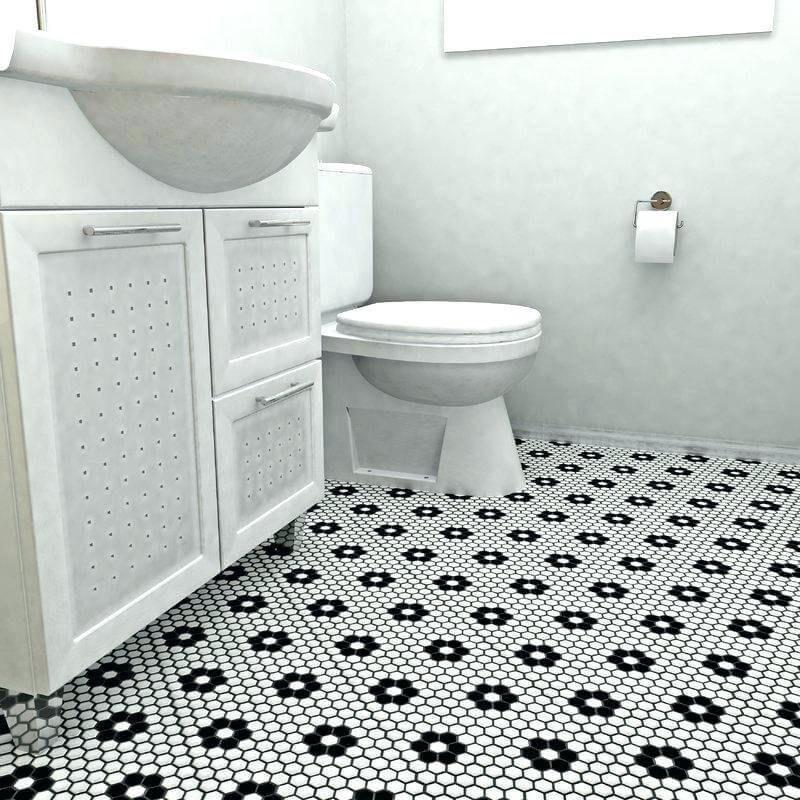 20 Bathroom Tile Ideas For Big And Small Bathroom Floor Wall Tiles Porcelain Mosaic Tile Tile Bathroom Porcelain Mosaic