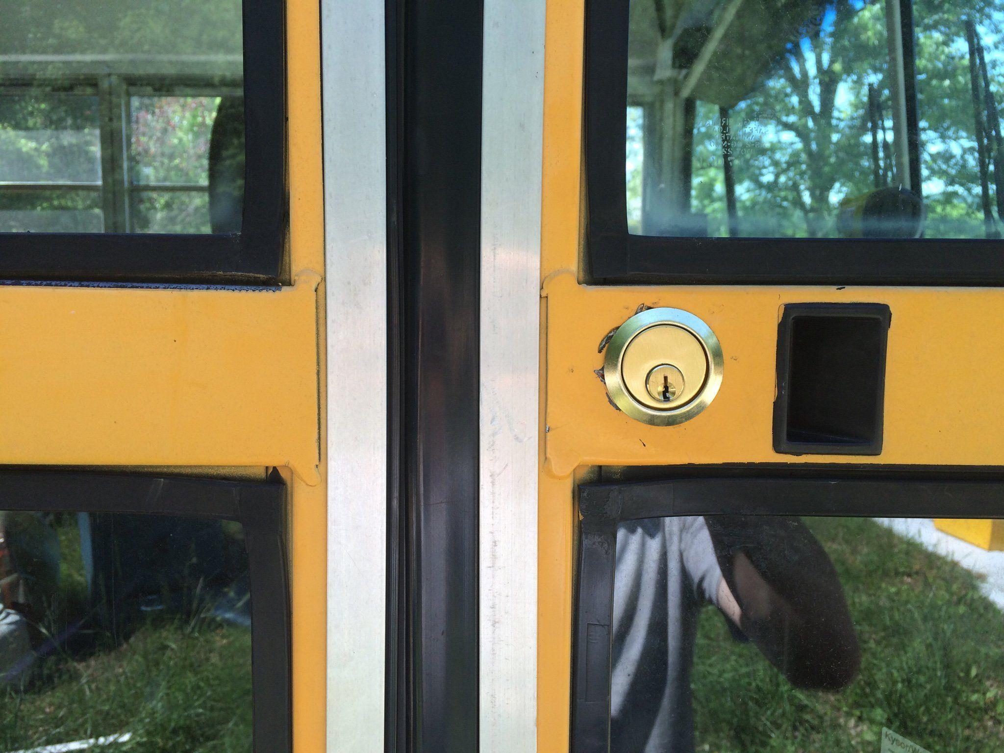 Door Lock Suggestions Page 2 School Bus Conversion