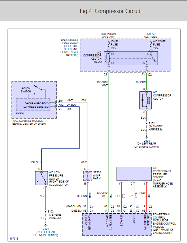 Air Conditioner Wiring Diagrams  Need Ac Wiring Diagram For 2003     In 2020