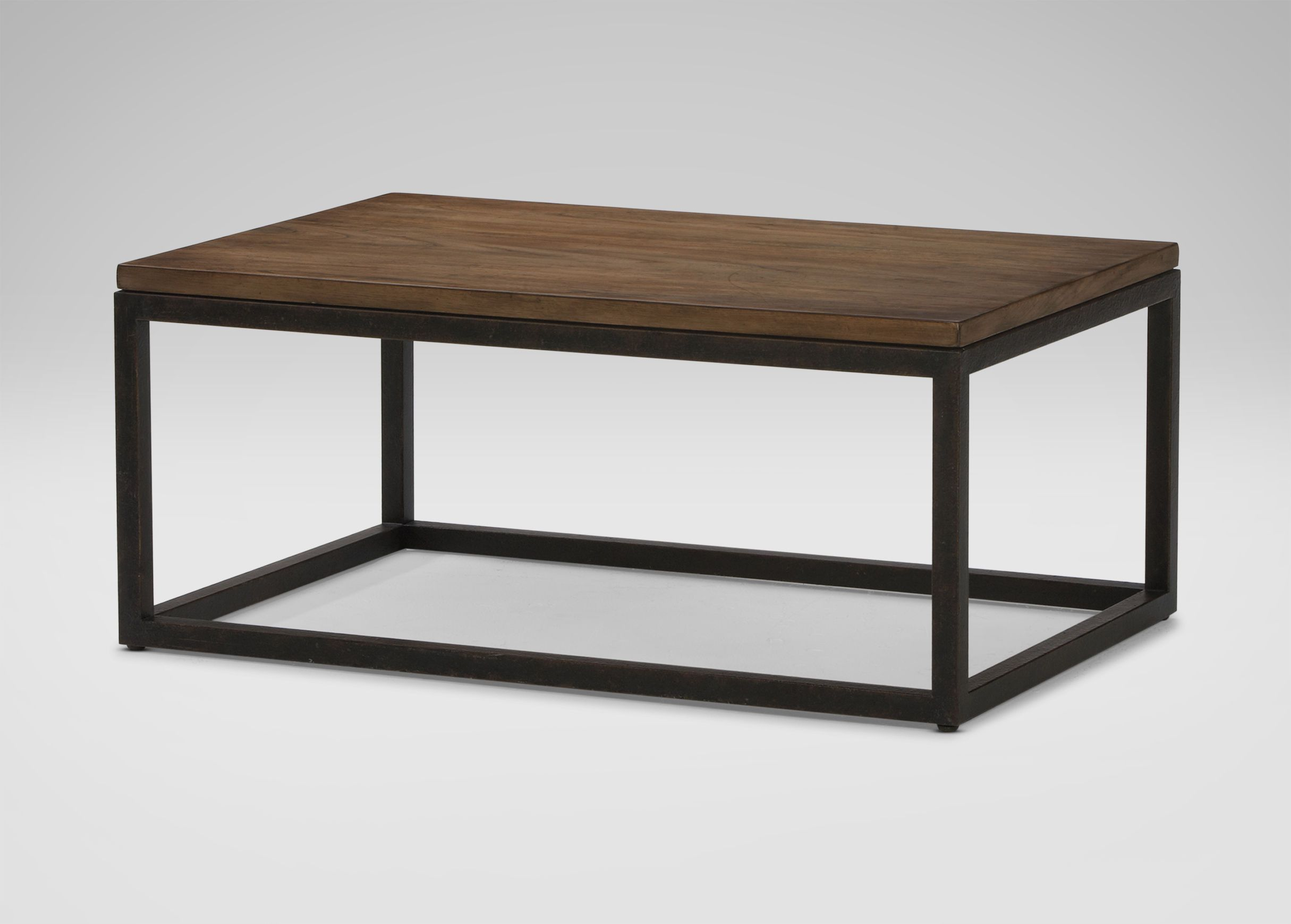 Meyer Small Coffee Table 40 x 1725 x 26 Living Room