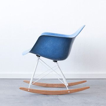 C+C Eames RAR by Charles & Ray Eames for Herman Miller