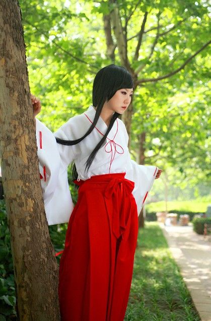 Online Buy Wholesale inuyasha cosplay costume from China inuyasha .  sc 1 st  Pinterest : costumes from china  - Germanpascual.Com