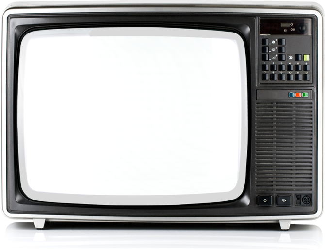 Keep Clicking The Gifs Screen To See All The Channel Changes Old Tv Tv Design Retro Tv