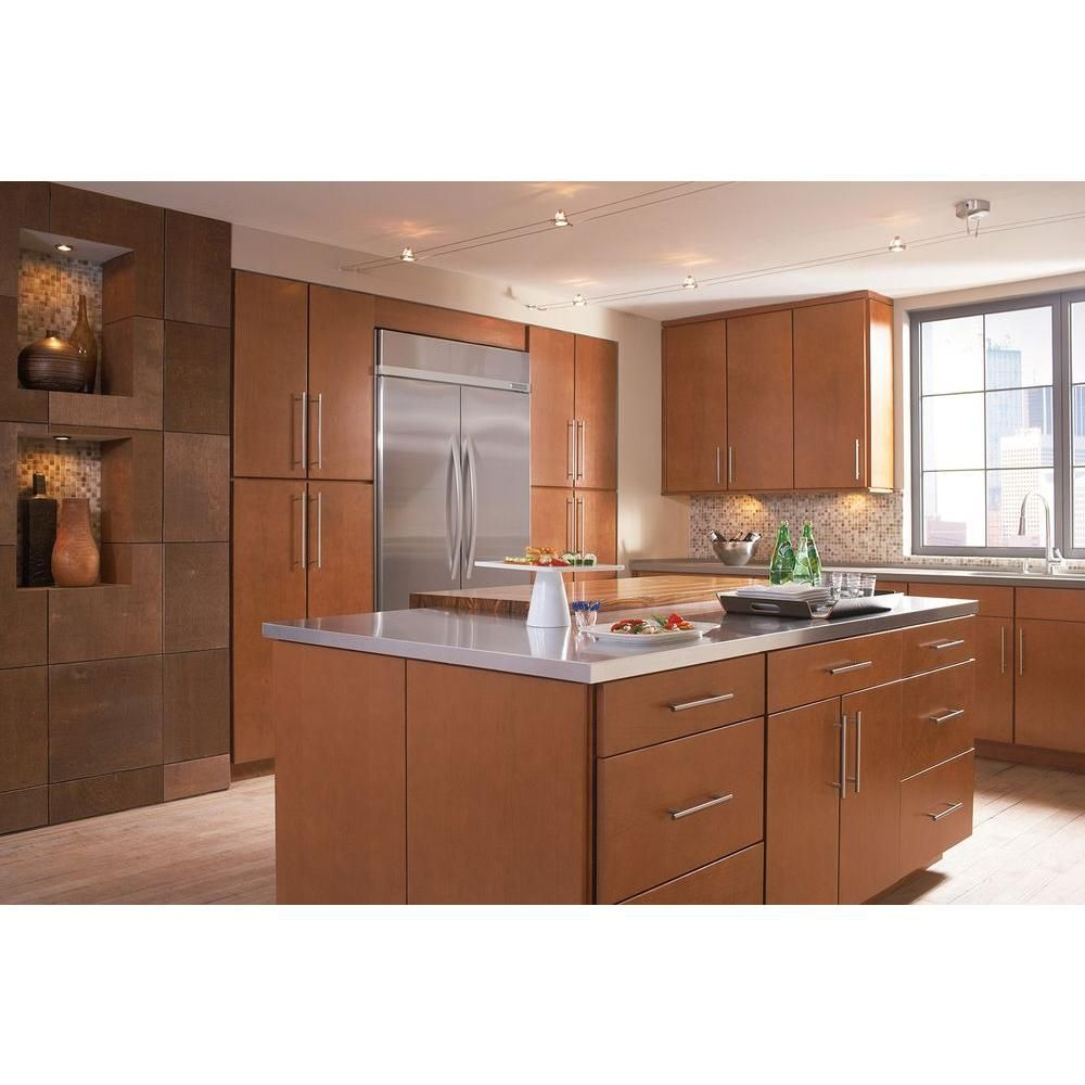 american woodmark 14 9 16x14 1 2 in cabinet door sample in hanover rh pinterest com