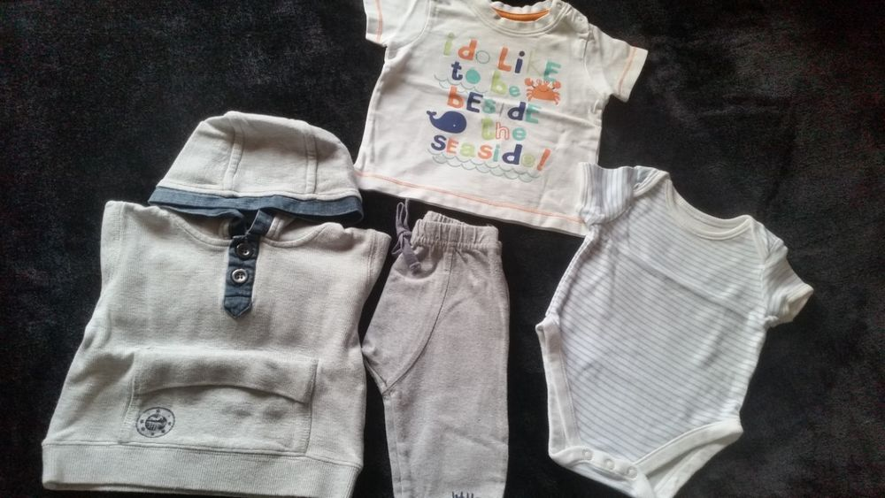 Clothing, Shoes & Accessories Baby & Toddler Clothing Baby Boy Joggies Size 3-6 Months