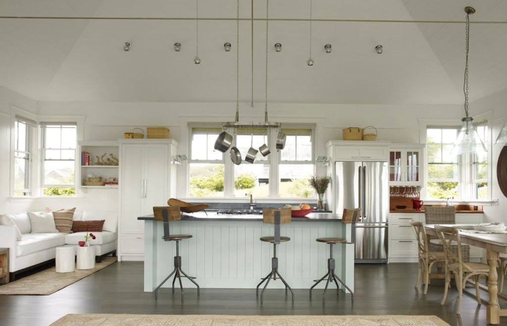 18 Inviting Eat In Kitchens 18 Inviting Eat In