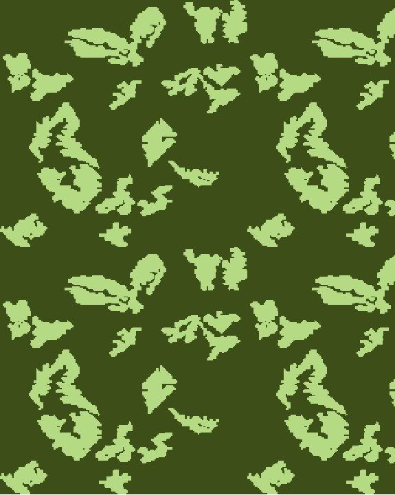Sunshine Rays Klmk Pattern Introduced In 1960 By The Ussr As A Two Piece Oversuit This Pattern Is Still U Camouflage Camouflage Pattern Camouflage Patterns