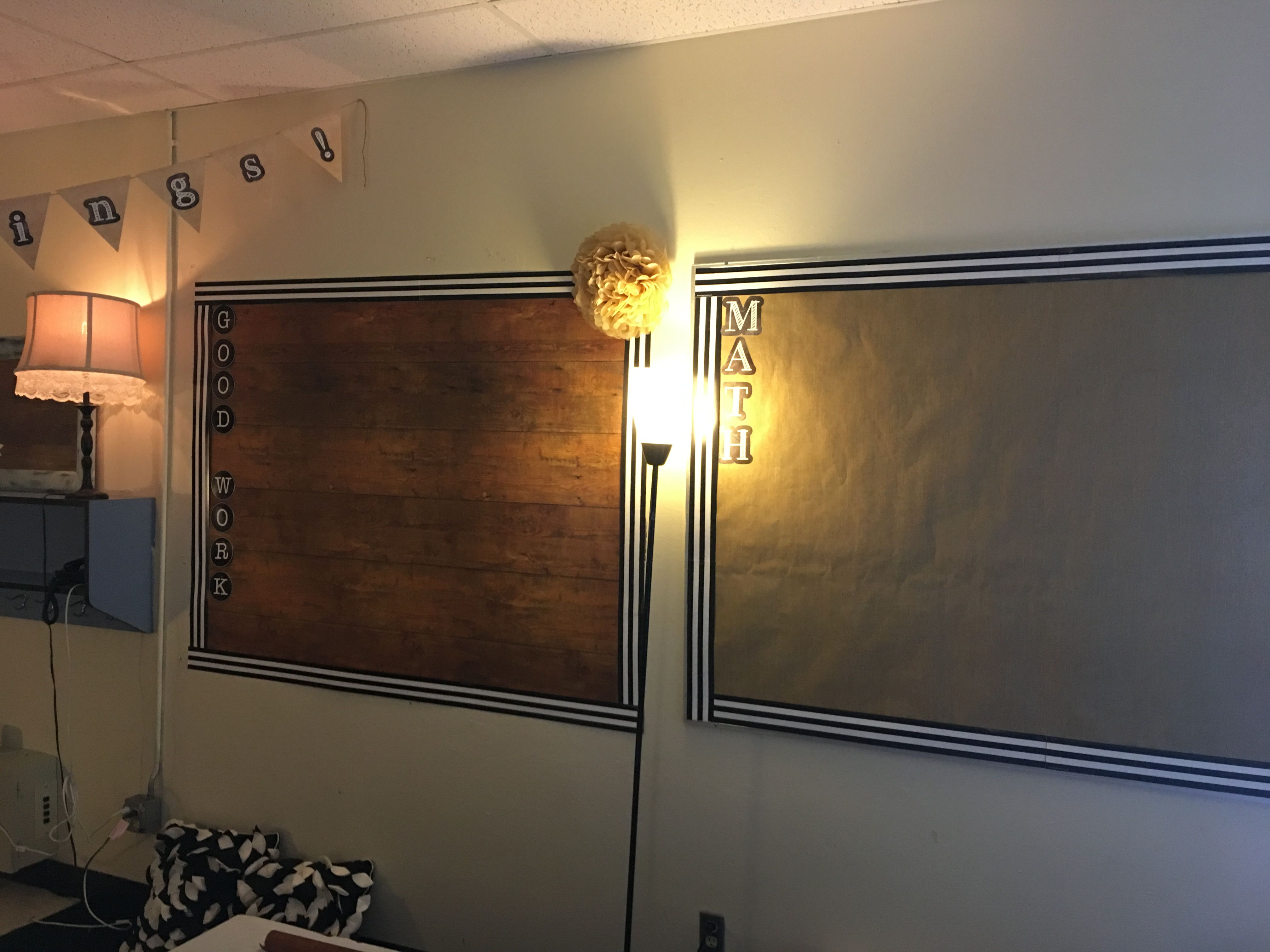 lamp lighting to create a cozy atmosphere in my home sweet classroom rh pinterest com