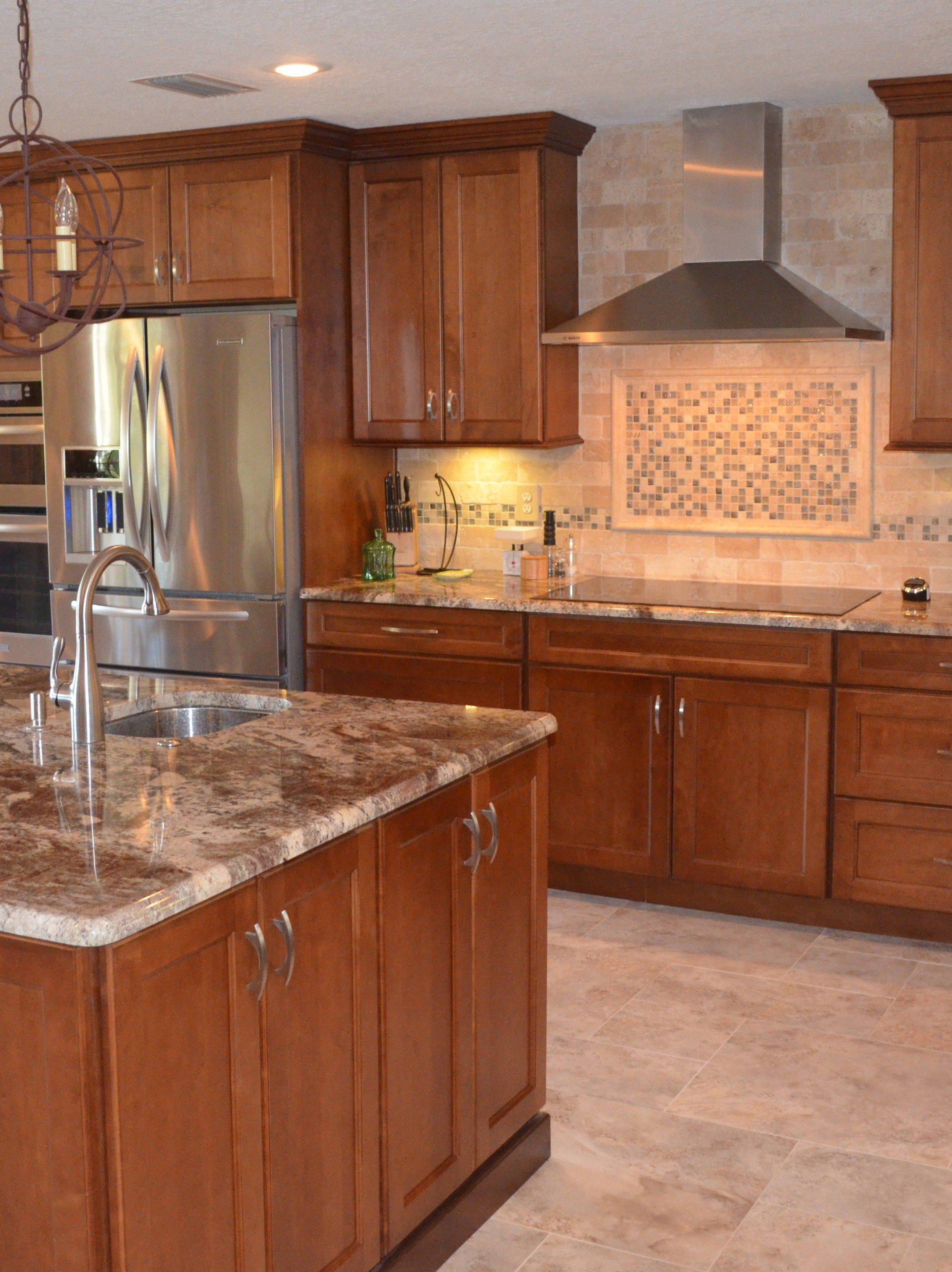 Complete Kitchen remodel by Leverette, Midcontinent ...
