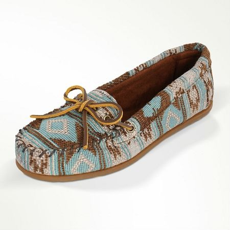 Womens Baja Moccasin Minnetonka Clearance In China Visa Payment Online Cheap Exclusive 1say2gb7