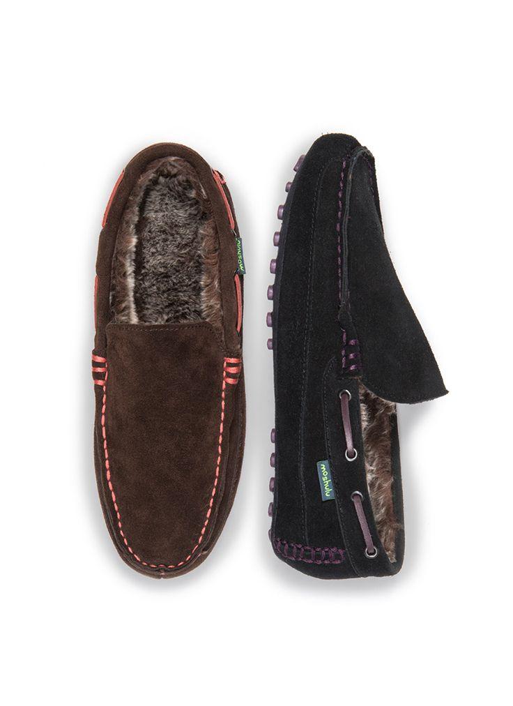 Moshulu men's - Gearbox slippers! | Men