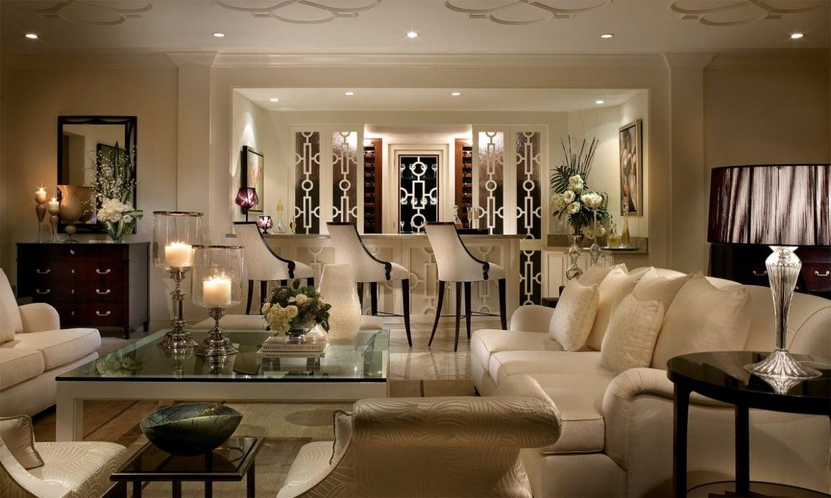 Lovely Interior: Magnificent Art Deco Home Interiors Design Ideas, Luxurious Art Deco  Home Interior Living