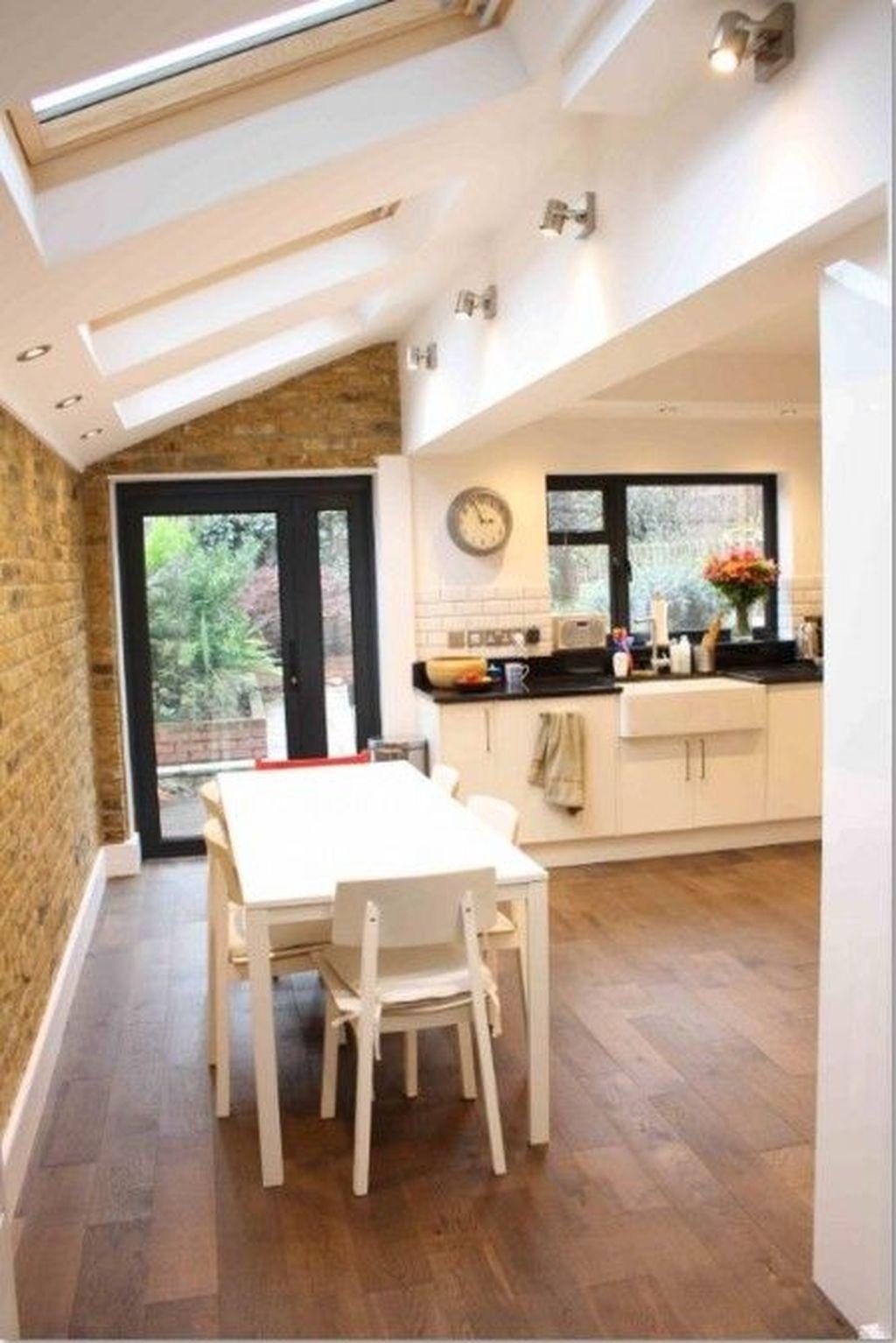 30 Beautiful Kitchen Lighting Ideas Kitchens Kitchenlighting Kitchenlightingideas Kitchen Diner Extension House Home