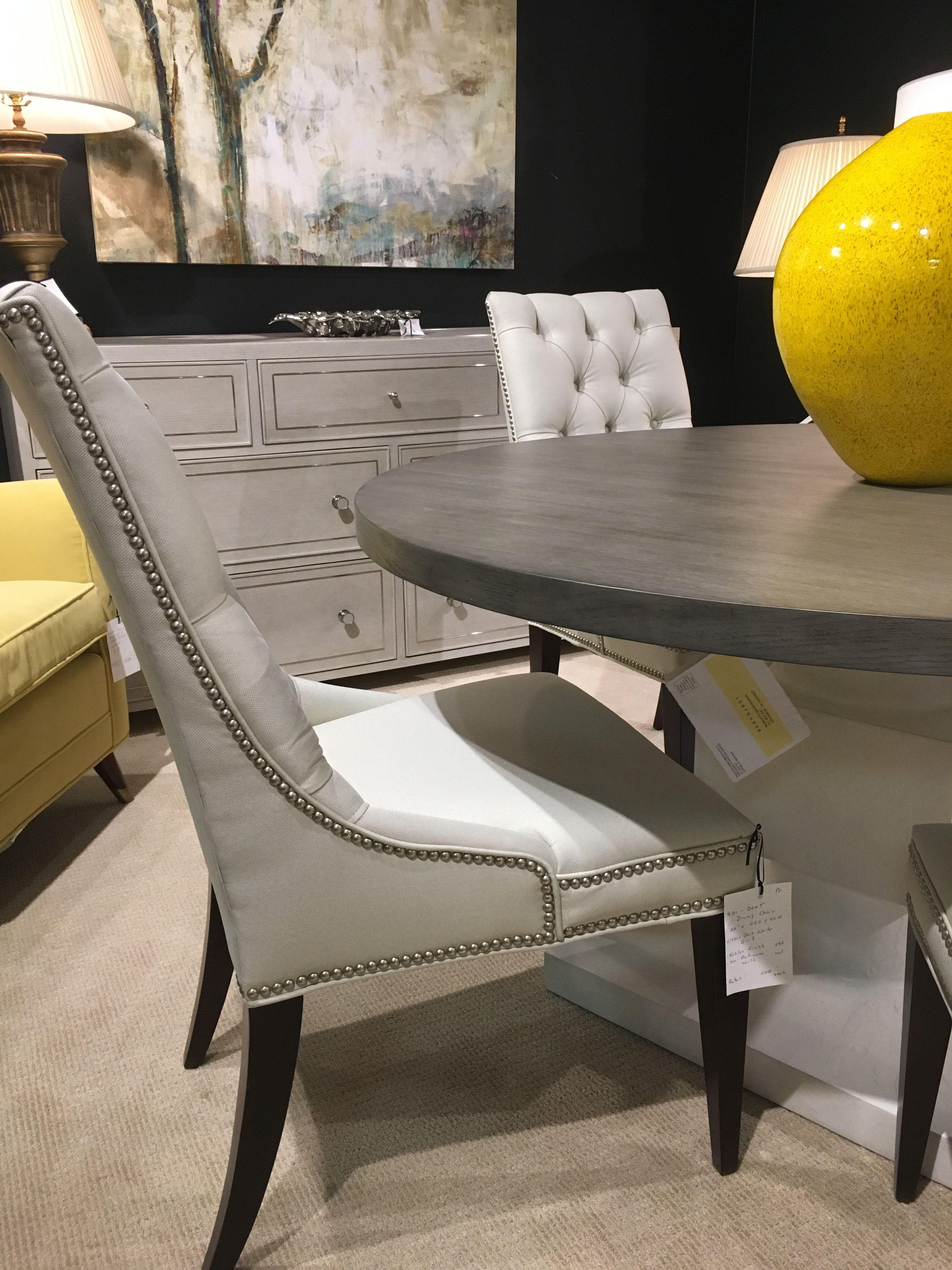 approx 550 mid grade nailhead comfy chair by prescedent classic rh pinterest ca